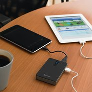 Dual USB Power Pack