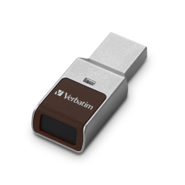 Fingerprint Secure USB 3.0 Flash Drive