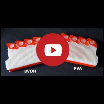 Verbatim BVOH 3D Printing Filament
